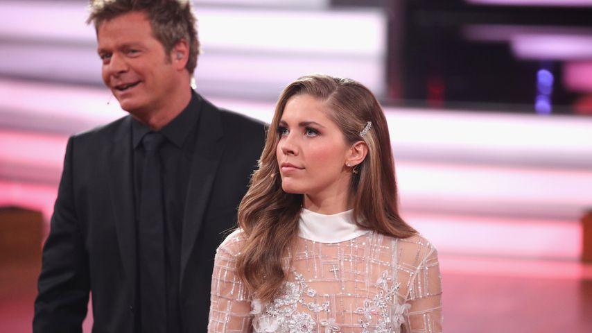 """Let's Dance"" ohne Daniel: Was sagt Vici zu Gast-Host Olli?"