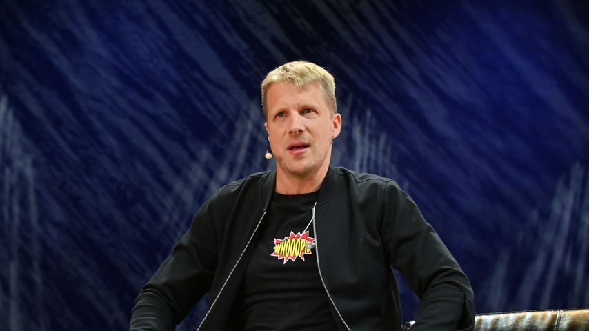 Oliver Pocher im September 2020