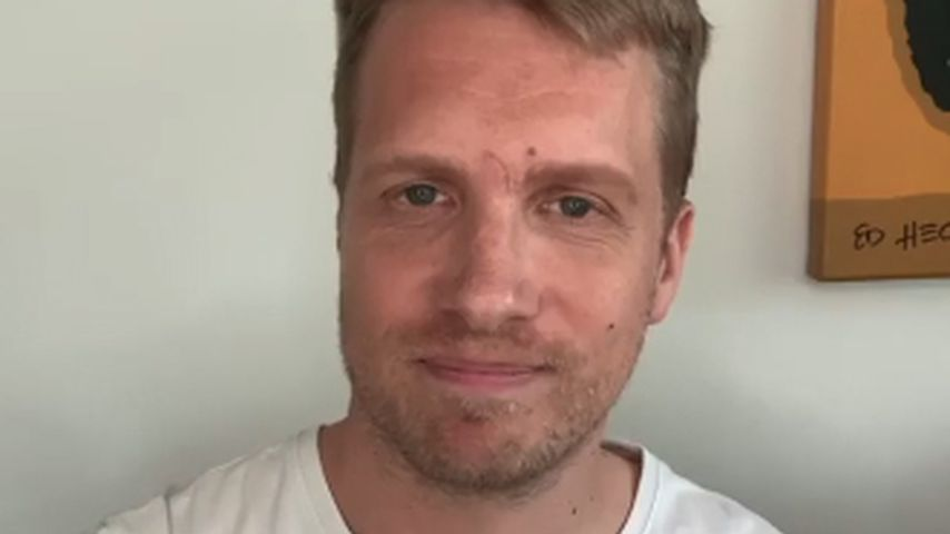 Bei Kuh-Kastration: Oliver Pocher kommt an seine Grenzen!