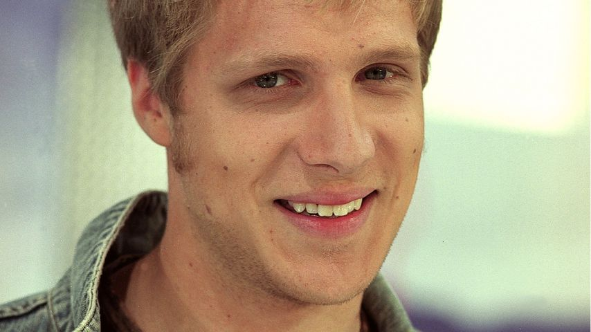 Oliver Pocher im September 2001