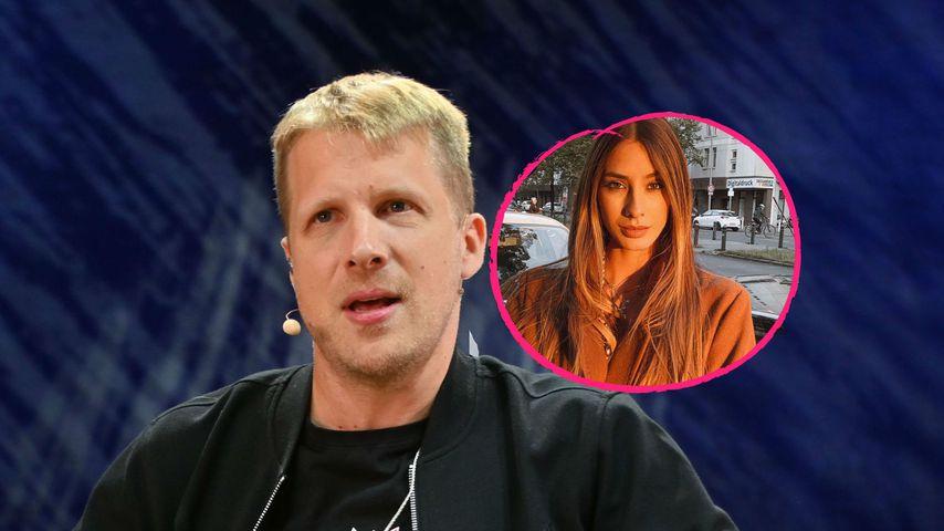 """Oliver Pocher über schwangere Brenda: """"So was von kindisch"""""""