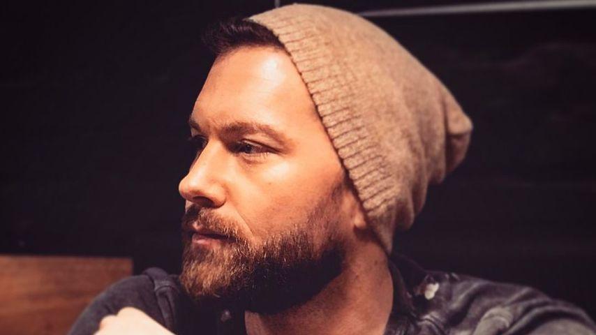 Oliver Sanne im Februar 2019