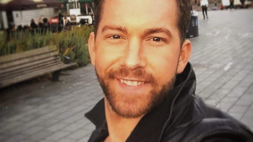 Ex-Bachelor Oliver Sanne: Endlich zeigt er neue Liebe Jil!