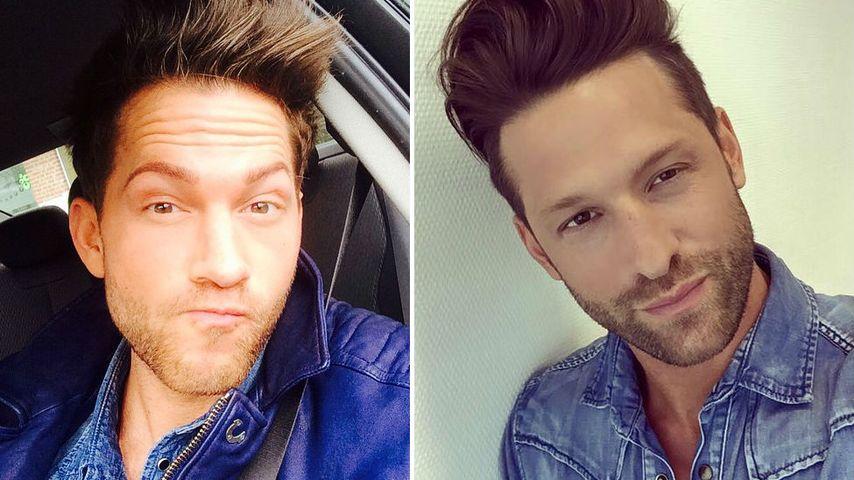 Bachelor-Lookalike: Ist das Oliver Sannes Zwillingsbruder?