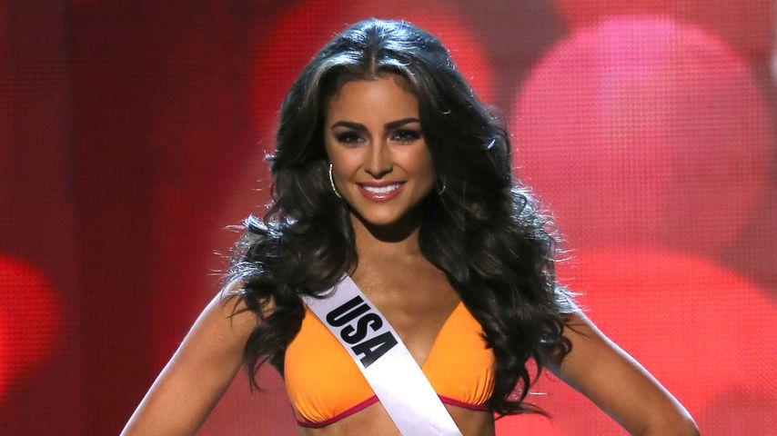 """Hot! Dieser """"mollige Nerd"""" ist Miss Universe!"""