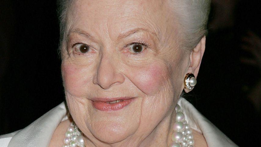 Olivia de Havilland, Schauspielerin