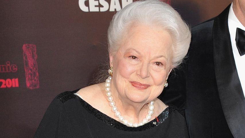 Filmlegende Olivia de Havilland mit 104 gestorben