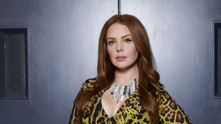 Erkannt? GZSZ-Star Olivia Marei zeigt sich so sexy wie nie!