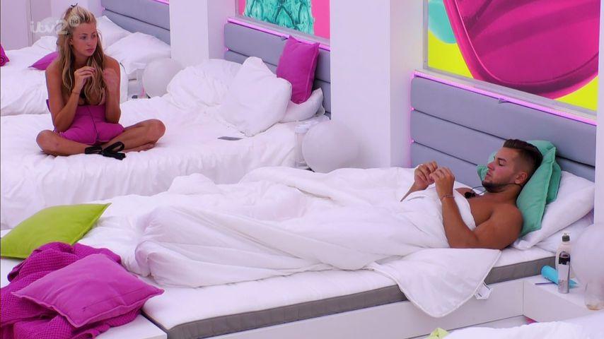 """Voll-Flaute: UK-""""Love Island""""-Paare haben gar keinen TV-Sex!"""