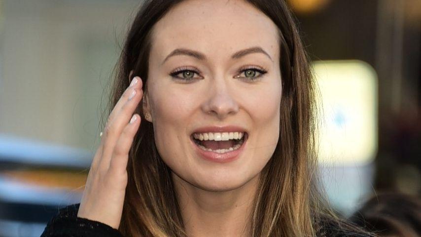 Olivia Wilde stellt klar: Superheldinnen brauchen Makel!