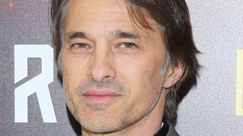 Olivier Martinez, Model und Schauspieler