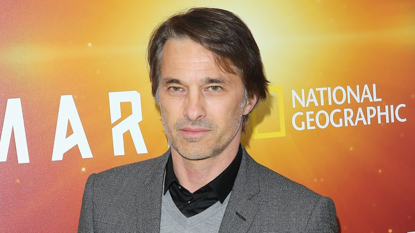 Olivier Martinez im Oktober 2016 in New York City
