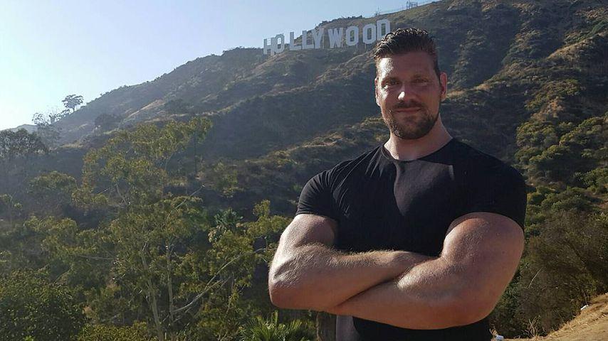 2,18 Meter-Riese: Das ist der größte Bodybuilder der Welt!