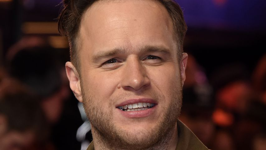 Olly Murs im März 2019 in London