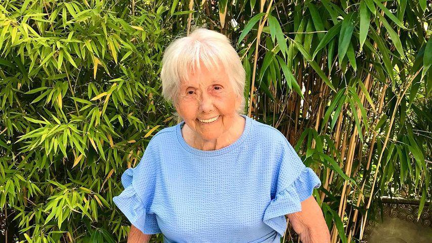 Oma Hedel, älteste Influencerin Deutschlands