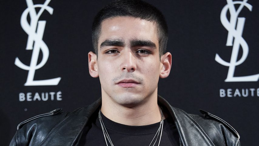 Omar Ayuso, 2018