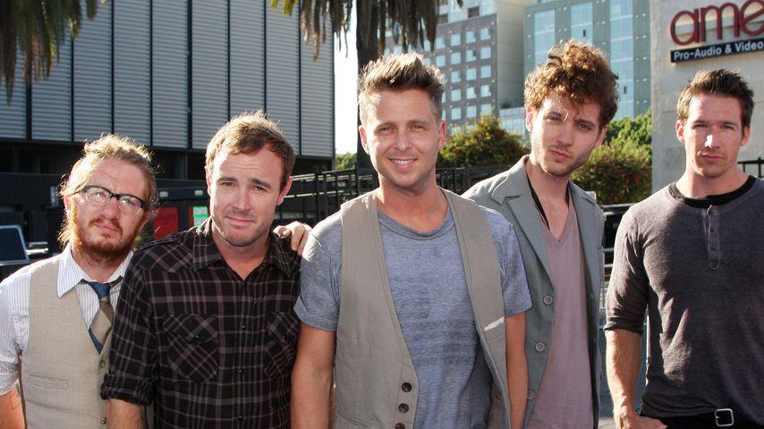 Alaaf! OneRepublic geben Konzert beim Kölner Karneval