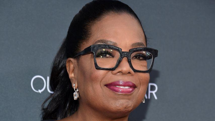 """Oprah Winfrey bei der """"Queen Sugar""""-Premiere"""