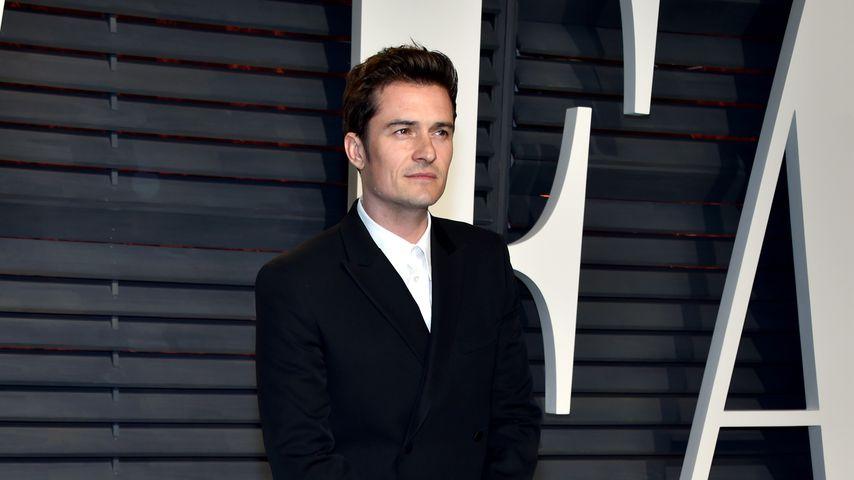 Orlando Bloom bei der Vanity Fair Oscar-Party