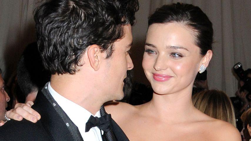 Orlando & Miranda: So verliebt waren sie einst!
