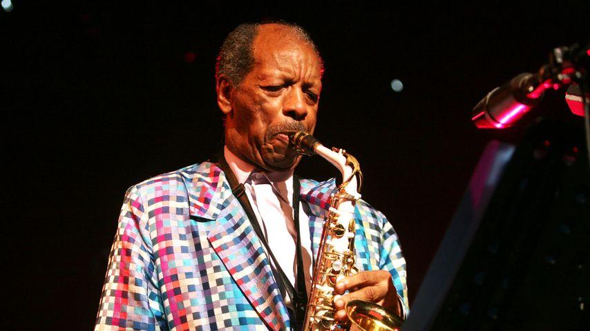 Jazz-Legende Ornette Coleman ist gestorben