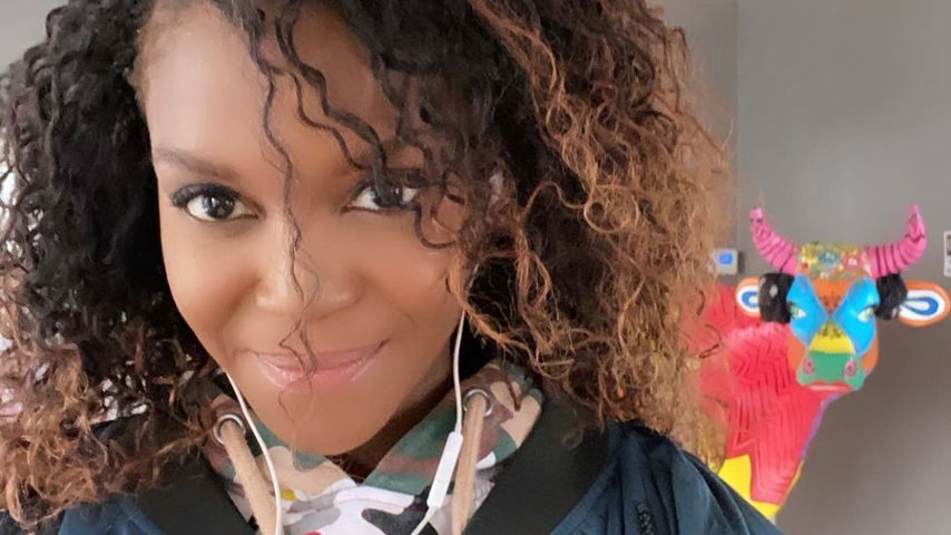 """Oti Mabuse, """"Strictly Come Dancing""""-Star"""