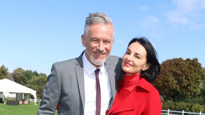 """Ganz heimlich: """"Tatort""""-Star Mimi Fiedler hat geheiratet!"""