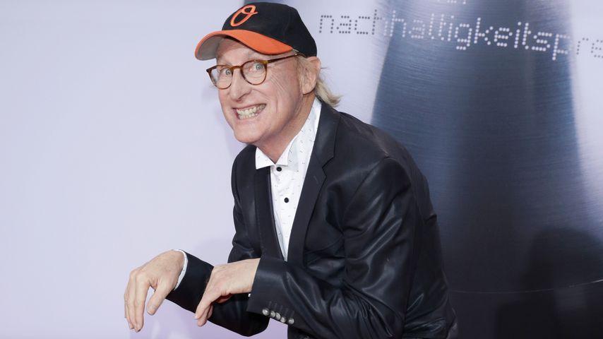 Otto Waalkes beim Deutschen Nachhaltigkeitspreis