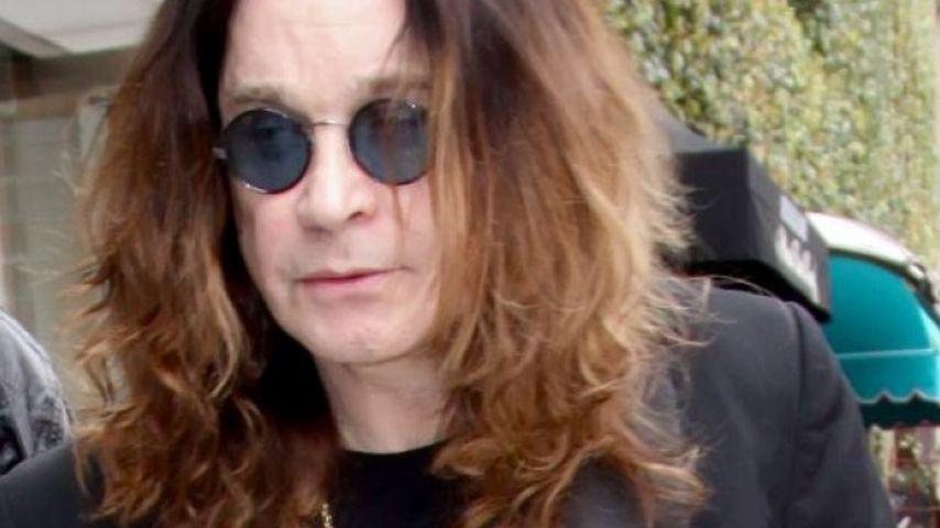 """Ozzy Osbourne: """"Sharon versucht mich umzubringen!"""""""