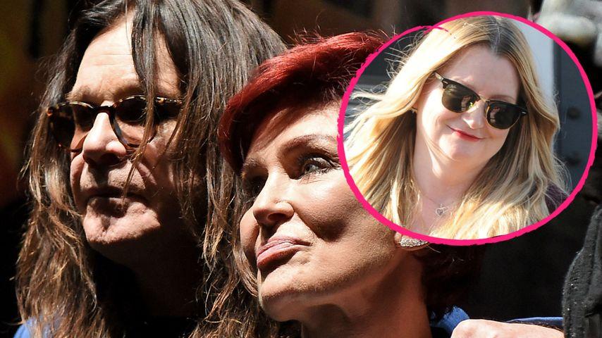 Nach jahrelanger Affäre: Sieht Ozzy Osbourne sie immer noch?