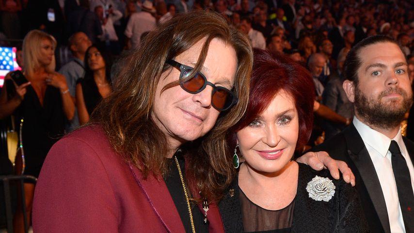 Nach 6 Affären: Ozzy Osbourne schämt sich für Seitensprünge!