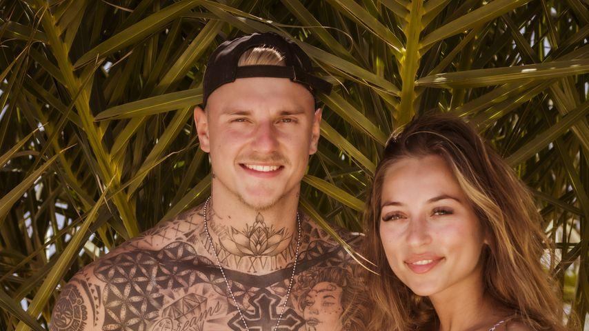 """Paco und Bianca, """"Love Island""""-Kandidaten 2021"""