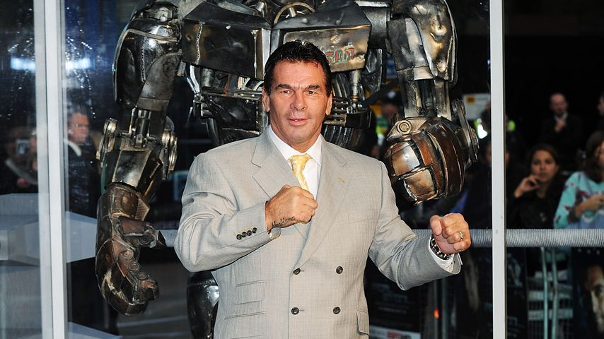 Paddy Doherty 2011