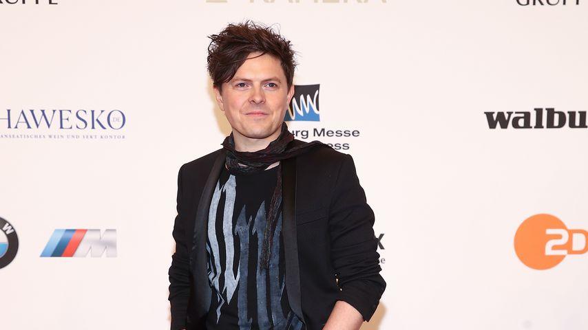 Paddy Kelly bei der Goldenen Kamera 2018