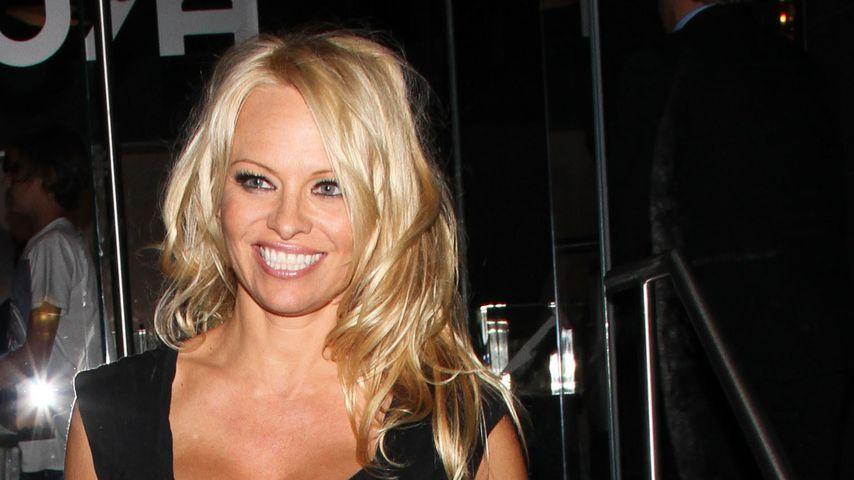 """BB-Sonderstatus! Pamela Anderson ist """"nur zu Gast"""""""