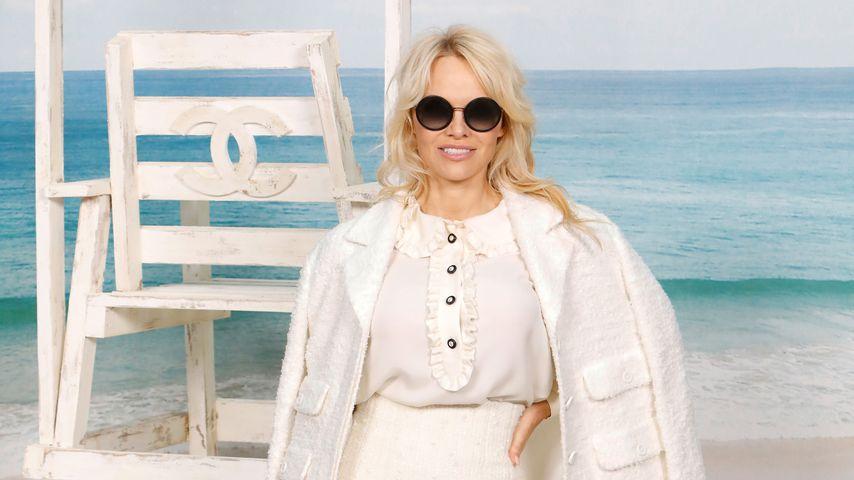 Pamela Anderson, Filmstar