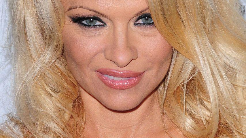 Dank Pamela Anderson: Promi BB im Quoten-Aufwind!