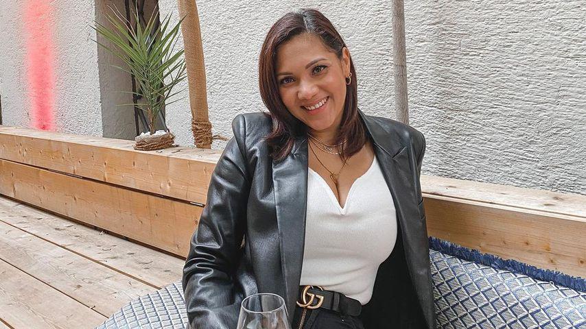 "Pamela Gil Mata, Ex-""Bachelor in Paradise""-Kandidatin"