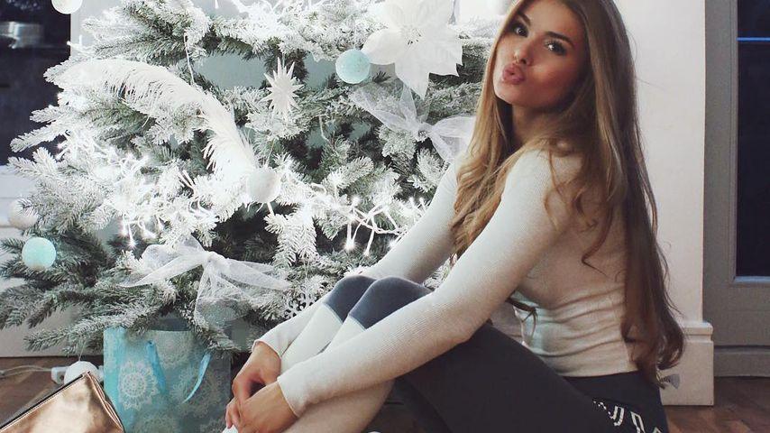 Pamela Reif, Social-Media-Star