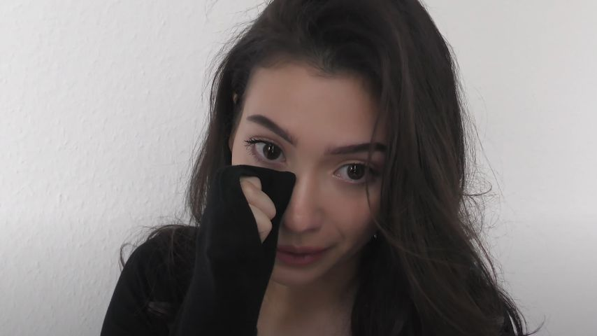 Paola Maria in ihrem neusten YouTube-Video