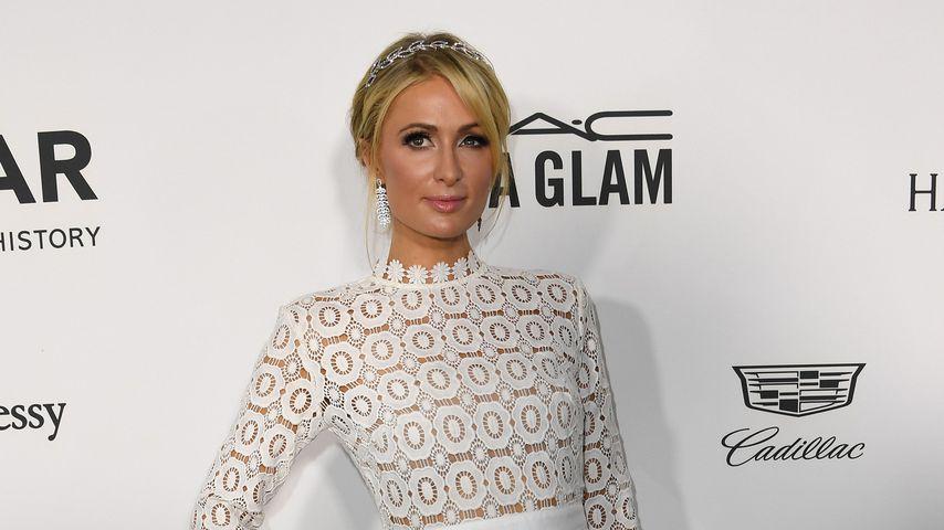 Hollywood ade?! Paris Hilton wohnt nun in der Schweiz
