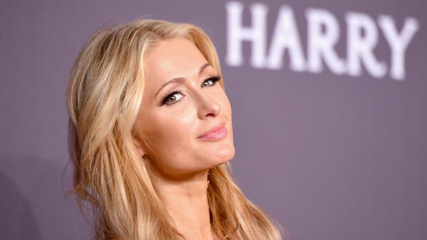"""Ex-Party-Girl Paris Hilton: """"Erfolgreich durch harte Arbeit"""""""