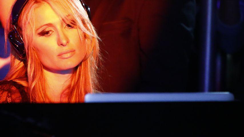 Fieser TV-Streich: Paris Hilton in Todes-Angst