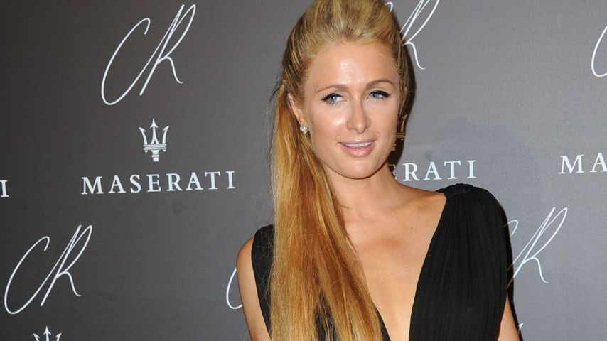 Nacktfotos paris hilton pic 700