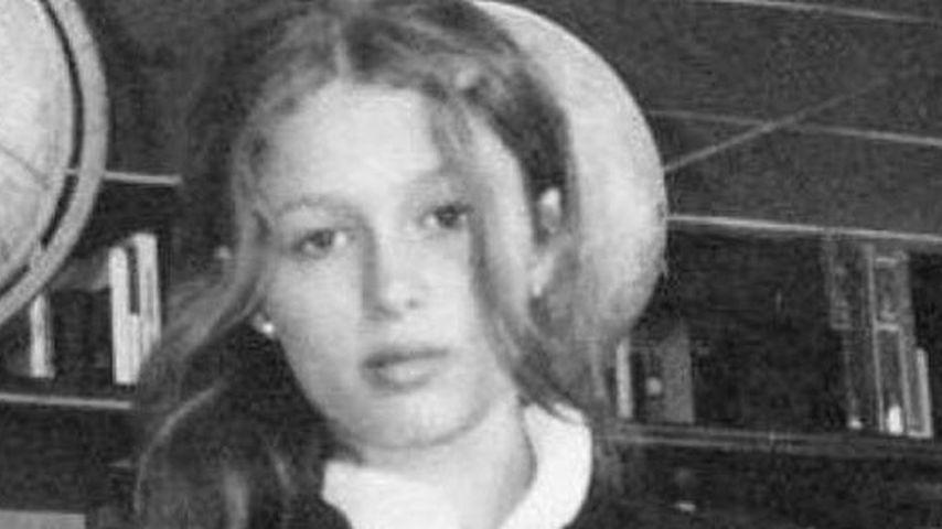 Nicht im Ernst: DAS ist Paris Hilton als Jugendliche!?