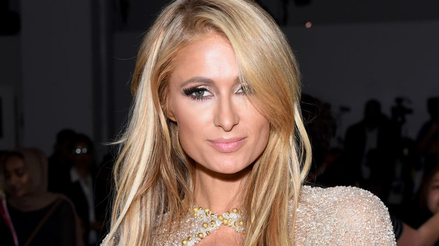Paris Hilton, It-Girl