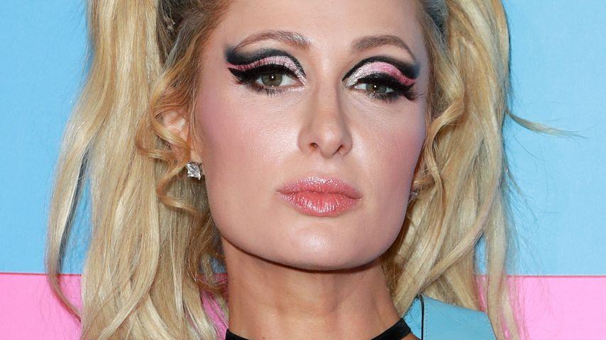 Paris Hilton, It-Girl