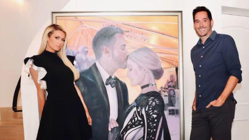 Paris Hilton wieder verlobt: Diese Männer datete sie vorher