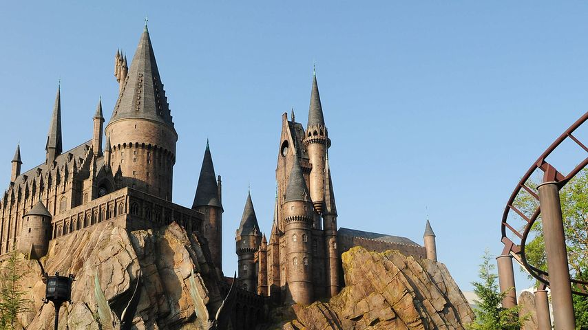 """Harry Potter""-Welt in Florida"