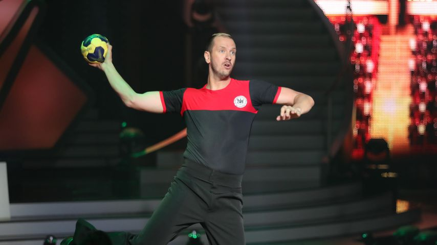 """Pascal Hens bei """"Let's Dance"""" 2019"""